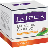 La Bella™ Snail Extract Cosmetic Gel 4 oz. Box