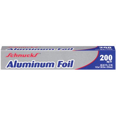 Schnucks® Aluminum Foil