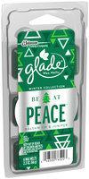 Glade® Be At Peace™ Wax Melts 2.3 oz. Clamshell