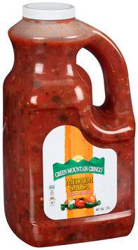 Green Mountain Gringo® Medium Salsa 1 gal. Jug