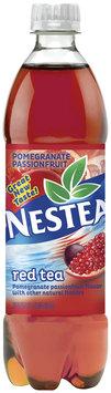 Nestea® Pomegranate Passionfruit Red Tea