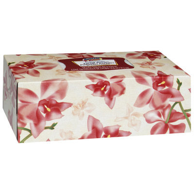 Special Value Facial Tissues