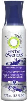 Herbal Essences Tousle Me Softly Tousling Spray Hair Gel 5.7 fl. oz. Bottle