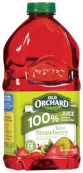 Old Orchard 100% Juice Kiwi Strawberry Juice