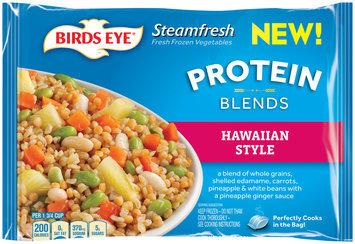 Birds Eye® Steamfresh® Hawaiian Style Protein Blends 12.8 oz. Bag