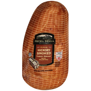Prima Della™ Delicatessen Hickory Smoked Turkey Breast