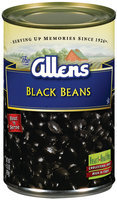 The Allens  Black Beans 15.5 Oz Can