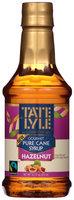 Tate + Lyle® Hazelnut Pure Cane Syrup 12.7 fl. oz. Bottle