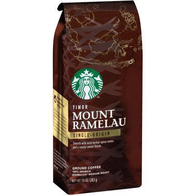 Starbucks™ Timor Mount Ramelau Ground Coffee 10 oz. Bag