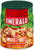 Emerald® Deluxe Mixed Nuts