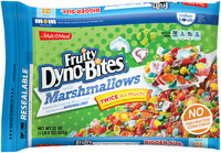 Malt-O-Meal® Fruity Dyno-Bites® with Marshmallows Cereal 22 oz. ZIP-PAK