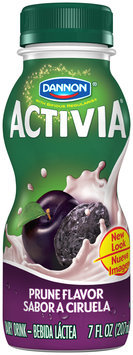 Activia Drinks 7 Fl Oz Ss Prune