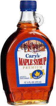 Cary's® Premium Maple Syrup 12.5 fl. oz. Bottle