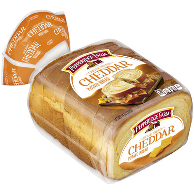 Pepperidge Farm® Fresh Bakery Cheddar Potato Bread