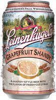 Leinenkugel's® Grapefruit Shandy 12 fl. oz. Can