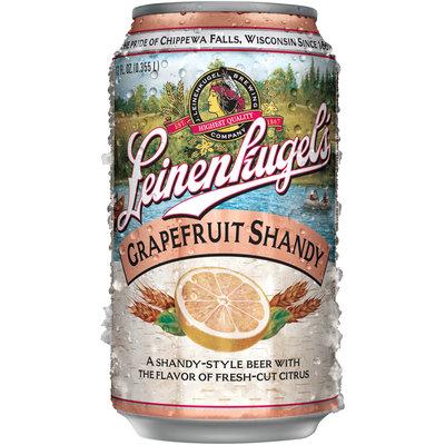 Leinenkugel's® Grapefruit Shandy 12 fl. oz. Can