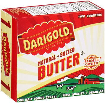 Darigold® Natural Salterd Butter .5 lb box