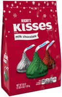 Hershey's® Kisses® Milk Chocolate Candy