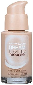 Dream Liquid™ Mousse Foundation Classic Ivory 1 fl. oz..