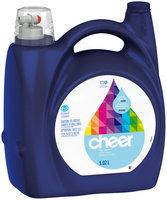 Cheer HE Pure Clean Liquid Detergent 110 Loads 5.02 L