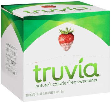 Truvia® Sweetener Packets 400 ct Box