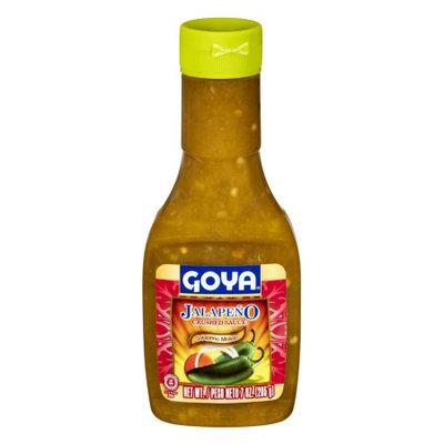 Goya® Crushed Jalapeno Sauce
