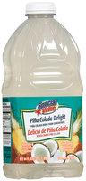 Special Value Pina Colada Delight Beverage 64 Fl Oz Plastic Bottle