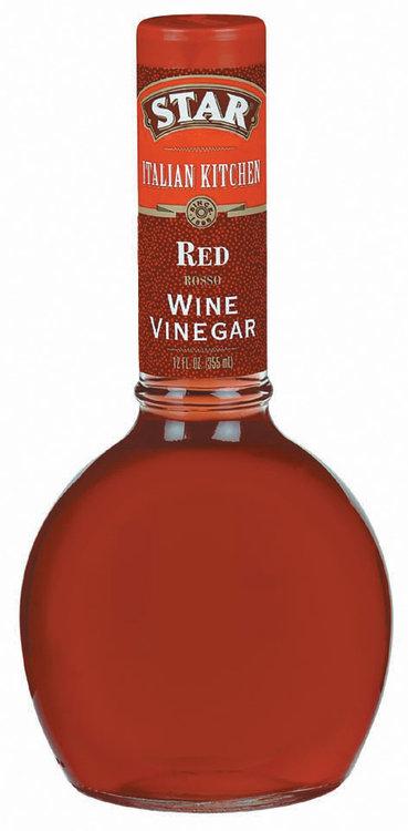 Star Red Italian Kitchen Wine Vinegar