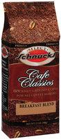 Schnucks Gourmet Ground Breakfast Blend Coffee 12 Oz Bag