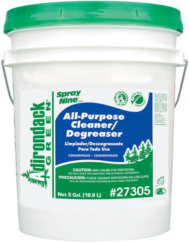 Spray Nine® 27305 All-Purpose Cleaner/Degreaser Cleaner/Degreaser 5 Gal