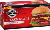 Steak 'n Shake® Double 'n Cheese Steakburgers