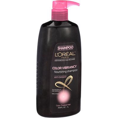 L'Oréal® Paris Color Vibrancy Nourishing Shampoo 33.8 fl. oz. Pump