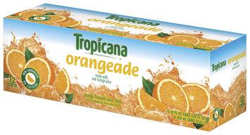 Tropicana® Orangeade Flavored Juice Drink