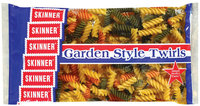 Skinner  Garden Style Twirls 12 Oz Bag