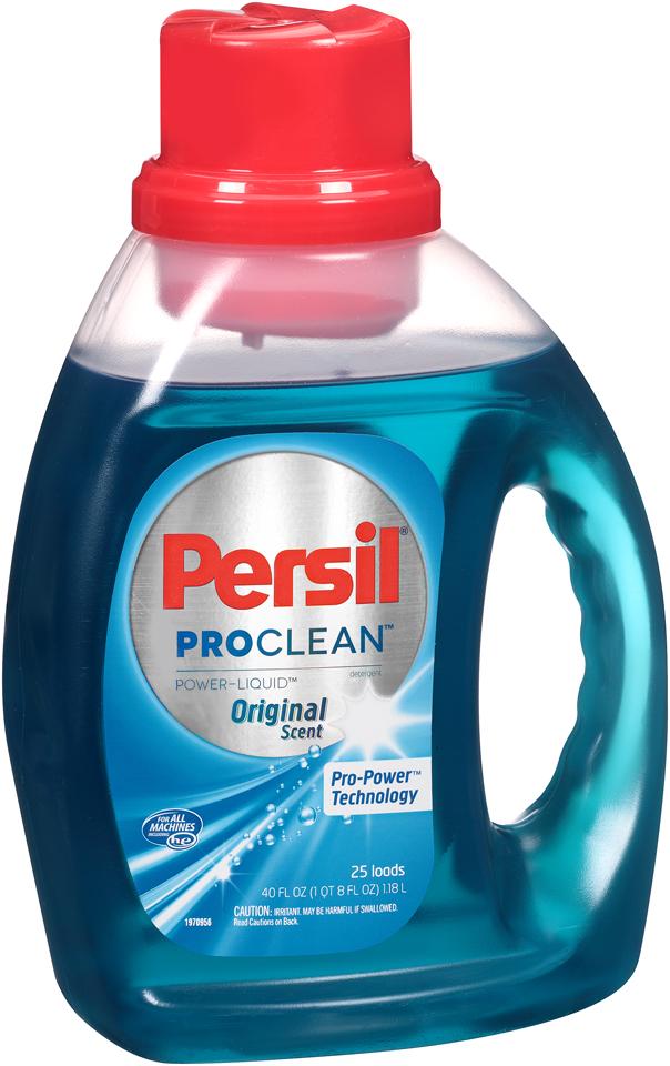 Persil® Proclean™ Power-Liquid Original Scent