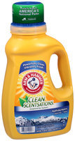 Arm & Hammer™ 2x Ultra Clean Scentsations™ Purifying Waters Laundry Detergent 43.75 fl. oz. Jug