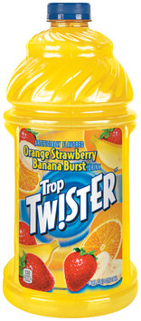 Trop Twister™ Orange Strawberry Banana Burst® Drink 6-10 fl. oz. Bottles