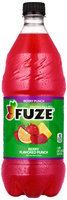 FUZE® Berry Punch 1L Plastic Bottle
