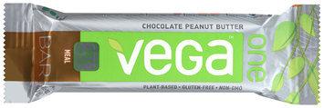 Vega™ One Chocolate Peanut Butter Meal Bar 2.26 oz. Wrapper