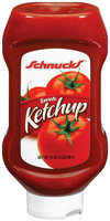 Schnucks Tomato Ketchup 32 Oz Squeeze Bottle