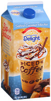 International Delight Salted Caramel Mocha Iced Coffee