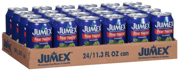 jumex® pear from concentrate nectar 2