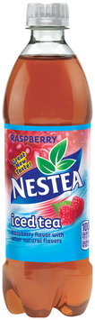 Nestea® Raspberry Iced Tea 0.5L Plastic Bottle