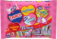 Nestlé Assorted Chocolate & Sugar Bag 21.45 oz, 35 pieces