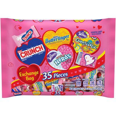 Nestlé Assorted Chocolate & Sugar Bag 21.45 oz, 35 pieces
