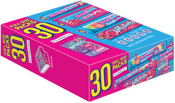 Nestlé Sugar Candy Variety Pack, 30-Count