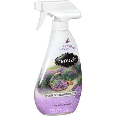 Renuzit® Super Odor Neutralizer® Fresh Lavender Air Freshener
