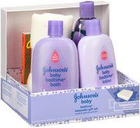 Johnson's® Baby Bedtime® Keepsake Gift Set 6 ct Box