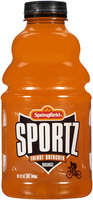 Springfield® Sportz Thirst Quencher Orange 32 oz. Bottle