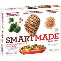 SmartMade™ by Smart Ones® Spicy Peanut Chicken & Broccoli